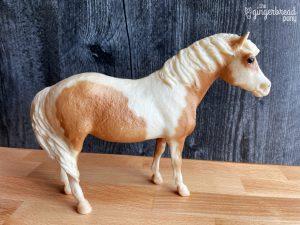 Misty of Chincoteague Breyer Horse